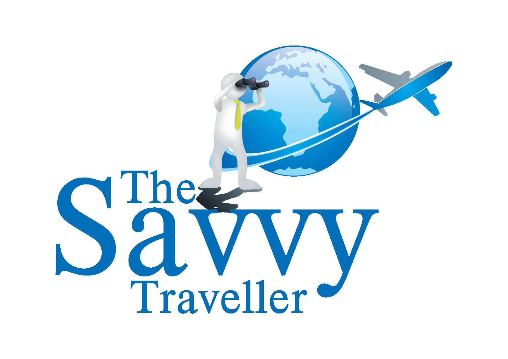 The Savvy Traveller